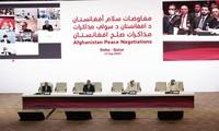 Perundingan damai Afghanistan-Taliban: AS dan Afghanistan mendesak permufakatan damai