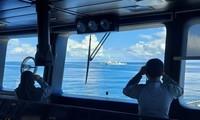 Indonesia memperkuat keamanan maritim untuk menghadapi strategi zona abu-abu yang dilakukan Tiongkok