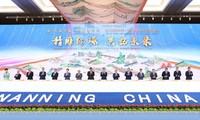 Pekan Raya ASEAN-Tiongkok kali ke-17 diadakan lebih lambat 2 bulan dari pada biasanya
