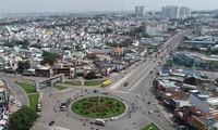 Provinsi Dong Nai memperkuat kegiatan-kegiatan hubungan luar negeri dan kerjasama internasional