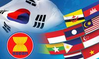 ASEAN dan Republik Korea berkoordinasi membangun jaringan pakar di bidang diplomatik dan keamanan