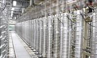 IAEA memeriksa basis nuklir yang kedua di Iran