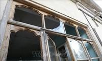 Bentrokan Nagorny-Karabakh: AS-Perancis-Rusia mengeluarkan pernyataan bersama untuk mengimbau penghentian permusuhan