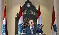 Libanon-Israel menyepakati kerangka perundingan tentang sengketa perbatasan
