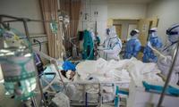 Jumlah pasien Covid-19 di seluruh dunia melampaui angka 37 juta orang