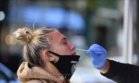 Pandemi Covid-19 di seluruh dunia tetap mengalami perkembangan yang rumit