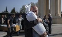 Bentrokan di Nagorno-Karabakh: Sekjen PBB mengutuk serangan-serangan terhadap daerah pemukiman