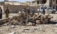 PBB mengutuk serangan bom yang berlumuran darah di Afghanistan