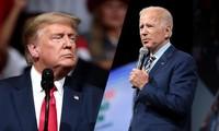 Pilpres AS 2020: Dua capres melakukan akselerasi dalam kampanye pemilihan