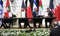 Kabinet UEA mengesahkan kesepakatan normalisasi hubungan dengan Israel