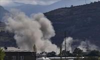 Bentrokan di Nagorno-Karabakh: AS bisa menjadi mediator
