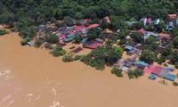 ASEAN bersedia membantu negara-negara Asia Tenggara yang mengalami banjir dan tanah longsor