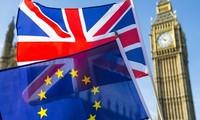 Uni Eropa dan Inggris terus melakukan perundingan untuk mencapai kesepakatan dagang pasca Brexit