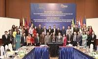 Forum hukum ASEAN 2020 – Meningkatkan efektivitas dalam melaksanakan hukum