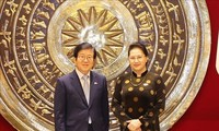 Pers Republik Korea: Republik Korea ingin meningkatkan  hubungan dengan Vietnam