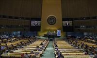 PBB akan mengadakan acara mengenangkan para korban dalam Perang Dunia II