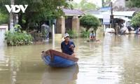 Federasi Mikronesia memberikan bantuan sebanyak 100.000 USD kepada Vietnam untuk mengatasi dampak banjir