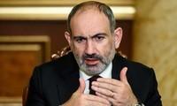 Bentrokan Nagorno-Karabakh: Armenia, Azerbaijan, dan Rusia menandatangani kesepakatan untuk menghentikan bentrokan