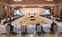 Forum dialog politik Libia dibuka