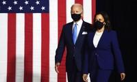 Pimpinan PBB mengucapkan selamat kepada paslon Partai Demokrat AS