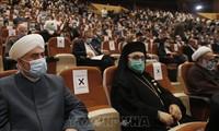 Konferensi internasional tentang repatriasi pengungsi Suriah yang diadakan Pemerintah Suriah telah ditutup pada Kamis (12/11).