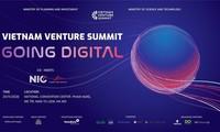 Forum Dana Investasi Start Up Kreatif Vietnam 2020
