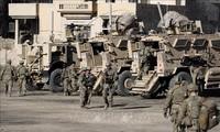 Presiden Trump memerintahkan menarik 2.500 serdadu AS dari Afghanistan dan Irak