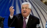 Palestina dan Israel melakukan kembali kerja sama keamanan dan sipil