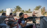 Negara-Negara Eropa Bersedia Mengenakan Sanksi terhadap Semua Pihak yang Merintangi Proses Perdamaian Libia
