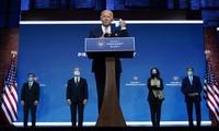 Joe Biden Resmi Mengumumkan Nominasi Personalia untuk Beberapa Posisi Utama