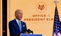 Pilpres AS 2020: Joe Biden Memilih Para Anggota Utama Kelompok Ekonomi