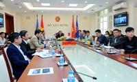 ASEAN-Jepang Memperkuat Kerja Sama untuk Mengembangkan Perkotaan Pintar