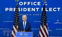 Presiden Terpilih AS, Joe Biden Memilih Personalia Komunikasi Gedung Putih