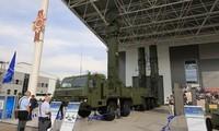 Pasukan Rudal Strategis Rusia Mengumumkan Rencana Latihan Perang Multi-level