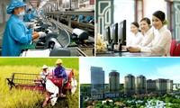 Vietnam Menargetkan Mencapai Laju Pertumbuhan GDP sebesar 6,5 Persen pada Tahun 2021