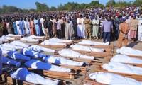 PBB Mengutuk Pembunuhan terhadap Warga Sipil di Niger Barat