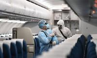 PM Meminta supaya Menghentikan Penjemputan Penerbangan dari Negara-Negara yang Ada Varian Baru Virus SARS-CoV-2