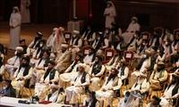 Afghanistan dan Taliban Mengadakan Kembali Perundingan-Perundingan Damai di Doha