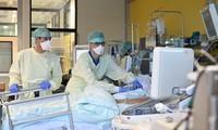 Lebih dari 90 Juta Kasus Infeksi Covid-19 di Seluruh Dunia