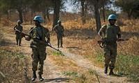 Kekerasan Rebak di Sudan