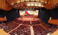 Kongres Nasional XIII PKV: Media Internasional Berikan Penilaian tentang Peluang-Peluang Ekonomi Vietnam