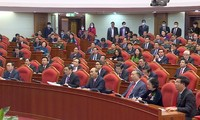 Daftar Anggota Polit Biro, Sekretariat, dan Komite Pemeriksaan KS PKV Angkatan XIII