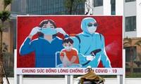 Koran AS Catat Keberhasilan Vietnam dalam Kendalikan Pandemi Covid-19