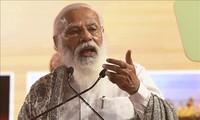 India dan AS Berkomitmen Dorong Hubungan Kemitraan Strategis