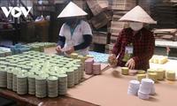 Melestarikan Kerajinan Keramik Binh Duong
