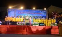 Asosiasi Thailand-Vietnam Provinsi Nakhon Phanom – Sandaran Spiritual Perantau Vietnam di Thailand