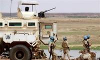 DK PBB Kutuk Serangan terhadap Pasukan Penjaga Perdamaian di Mali