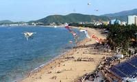 "Pekan Raya Pariwisata Internasional Vietnam dengan Tema ""Kenormalan Baru, Peluang Baru"""