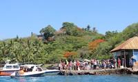 Provinsi Khanh Hoa Selenggarakan Lebih dari 100 Aktivitas Budaya dan Olahraga untuk Menyerap Kedatangan Wisatawan