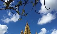 Menguak Tabir Phoukhaukhoai – Pagoda di Tengah Hutan Laos